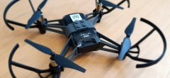 Programmering af droner (DJI Tello EDU)