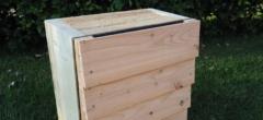 En bæredygtig væg – Let ydervæg i bæredygtige byggematerialer