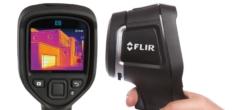FLIR E6 Termografi kamera – brugervejledning