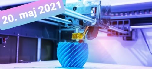 3D print – hvad vil du skabe?