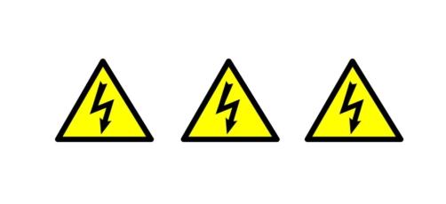 El-sikkerhed i henhold til EN50110-1:2013